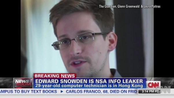 En juin 2013, Edward Snowden –  alors employé de Booz Allen et détaché sur des projets de  l'Agence de sécurité nationale, en anglais : National Security Agency  (NSA) – a publié les détails des programmes de surveillance de masse et de collecte de données classifiées des États-Unis dans le monde entier.
