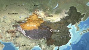 La Marche des Ouïghours