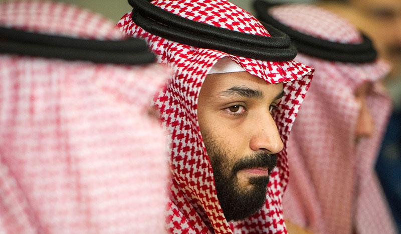 La guerre des prix du pétrole en Arabie Saoudite pourrait très facilement se retourner contre elle
