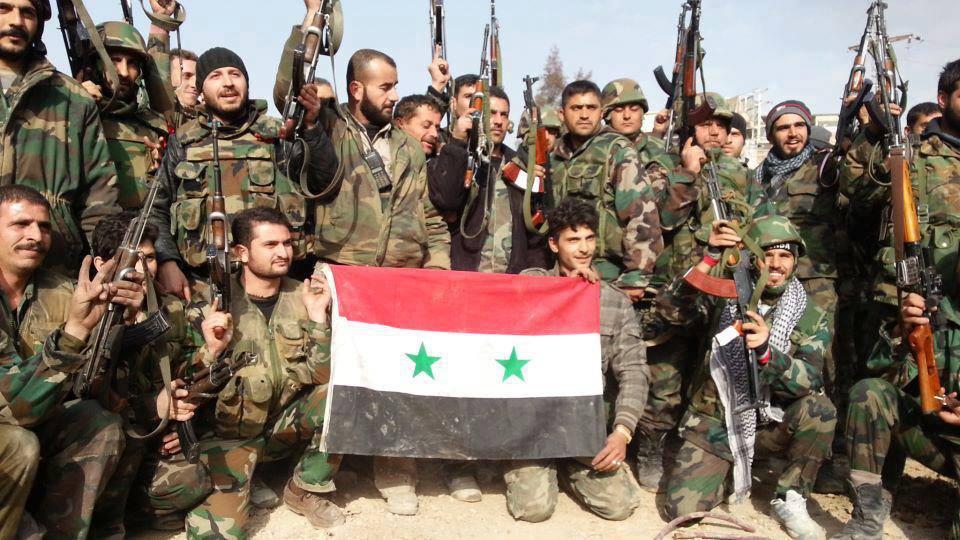 Combien de temps encore allons-nous assister au spectacle de cette tartuferie à propos du drame syrien ?