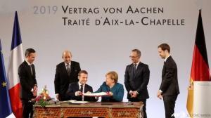 Sortir du piège américain de l'opposition OTAN – Russie, préalable indispensable à l'émergence de l'Europe politique