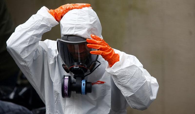 Les États-Unis viennent-ils de confesser une guerre biologique du COVID-19 ?