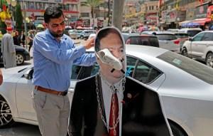 Pompeo fustige l'enquête de la CPI sur les crimes de guerre israéliens et la menace
