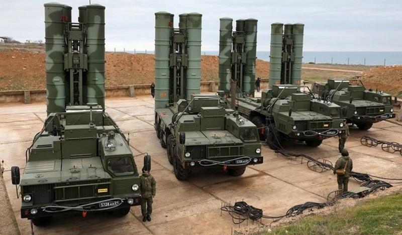 Les États-Unis retirent les systèmes de défense aérienne Patriot d'Arabie Saoudite, laissant la place au russe S-400