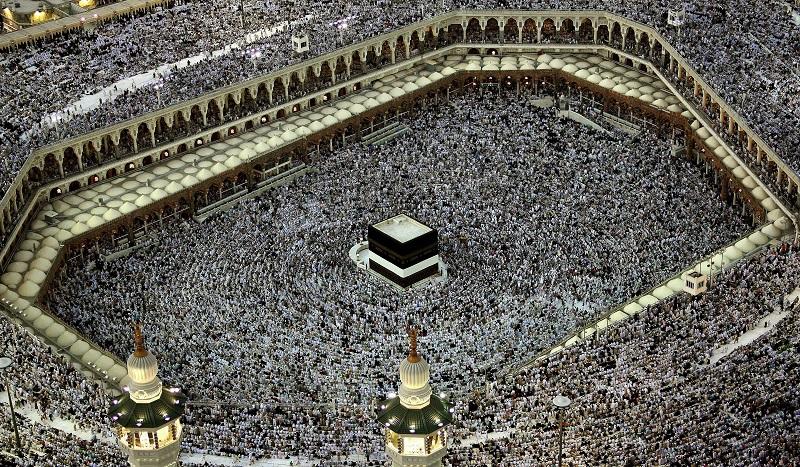 Avec un pèlerinage « limité », l'Arabie Saoudite voit son économie plombée
