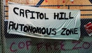 La CHAZ de Seattle est une recette pour la guerre civile