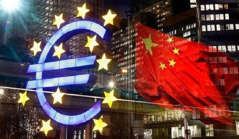 Pékin n'a rien à craindre des sanctions de l'UE