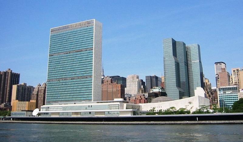 La charte des Nations Unies doit être respectée