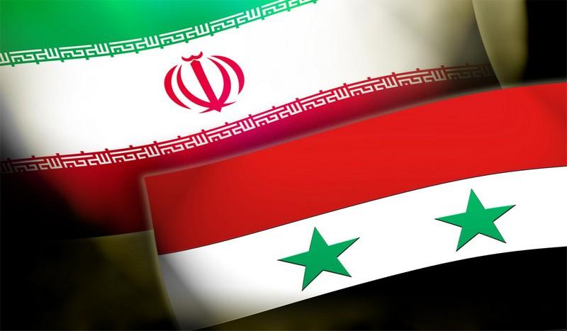La Syrie et l'Iran signent un accord de coopération militaire