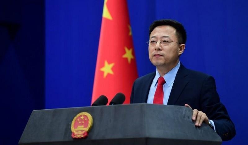 La Chine réagit aux accusations de Pompeo sur la pandémie de COVID-19 – Ainsi parlait Zhao Lijian…