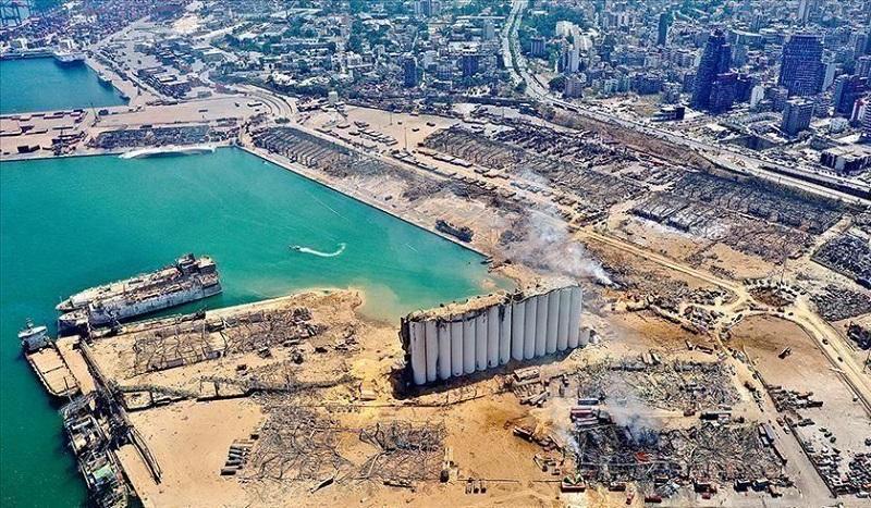 Qui profite de l'explosion de Beyrouth ?