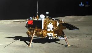 La Chine projette d'établir une station scientifique sur la lune