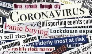 En finir avec le trou de mémoire : Le fil dystopique du 11 septembre à l'hystérie du COVID