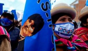 Résultat de l'élection bolivienne : Une gifle cinglante pour la « coalition occidentale » et pour l'exécutif  français