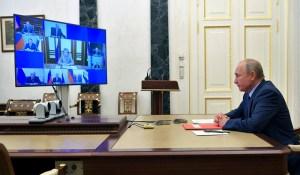La Maison Blanche rejette l'offre de Poutine de prolonger le traité New START