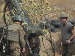 Nagorno-Karabakh – L'Arménie et l'Azerbaïdjan sont les perdants et les États-Unis les grands gagnants