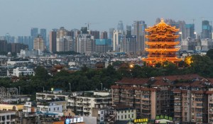 La Chine et Wuhan vus autrement …