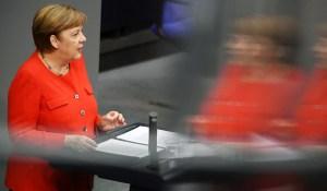Pourquoi l'Europe court-elle après la révolution ?