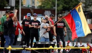 Maradona avait réalisé des gestions secrètes pour rompre le blocus contre le Venezuela