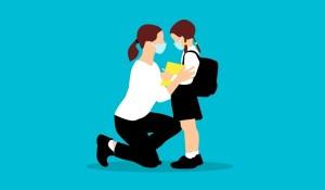 La Cour constitutionnelle autrichienne annule l'obligation du port du masque dans les écoles
