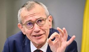 Le Ministre belge de la Santé avoue que la fermeture des commerces n'avait pas de fondement sanitaire mais visait à créer un électrochoc dans la population