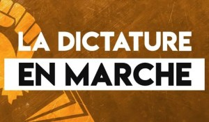 Nous vivons en dictature