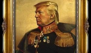 « Trump : Nous ne pouvons pas permettre la tenue d'une élection complètement frauduleuse ! »