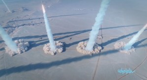 Les missiles balistiques du Corps des Gardiens de la Révolution islamique détruisent des cibles à 1 800 km