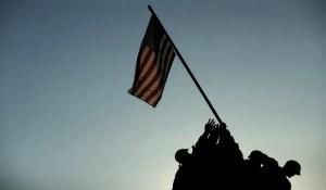 La création de l'empire américain à l'aube de sa fin