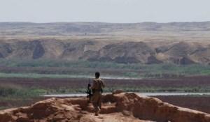 4 000 daechistes transférés en Irak à bord des véhicules brandissant le drapeau US