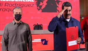 Venezuela: revanche gazière anti-US