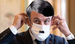 Macron : essayer la dictature, c'est l'adopter !