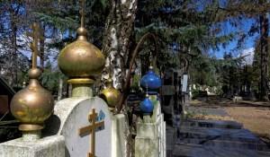 La Russie publie des directives aux villes sur «l'inhumation urgente des morts à la guerre»