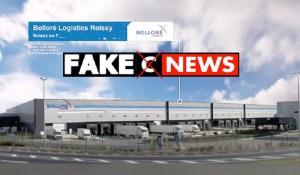 Fake news chez CNews : Pfizer plus dangereux qu'AstraZeneca (?) et Bolloré en embuscade