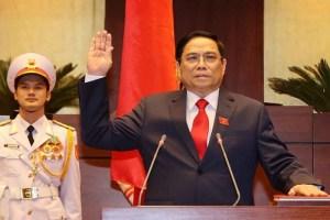 Les grandes lignes directrices de la politique du Vietnam après le 13ème Congrès du Parti communiste