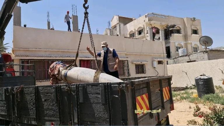 Une seconde réflexion sur Gaza