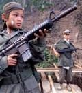 L'Inde sera en première ligne dans la guerre civile au Myanmar