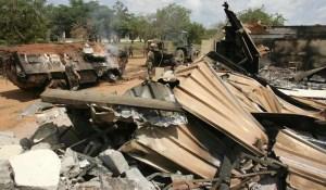 Bombardement de Bouaké : la presse française complice d'un énorme scandale d'État