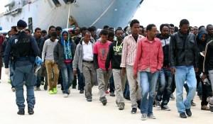 Comment les francs-maçons instrumentalisent les migrants musulmans