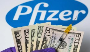 Nous ne devrions pas accorder notre confiance à des laboratoires pharmaceutiques condamnés et multi-récidivistes comme Pfizer