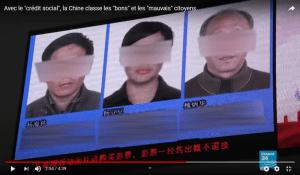 Après le pass sanitaire, un «crédit social» chinois pour la France ?