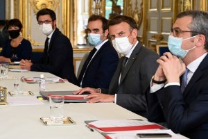 Covid-19 – « La stratégie de la peur », dernier outil «d'une élite dépassée » ?