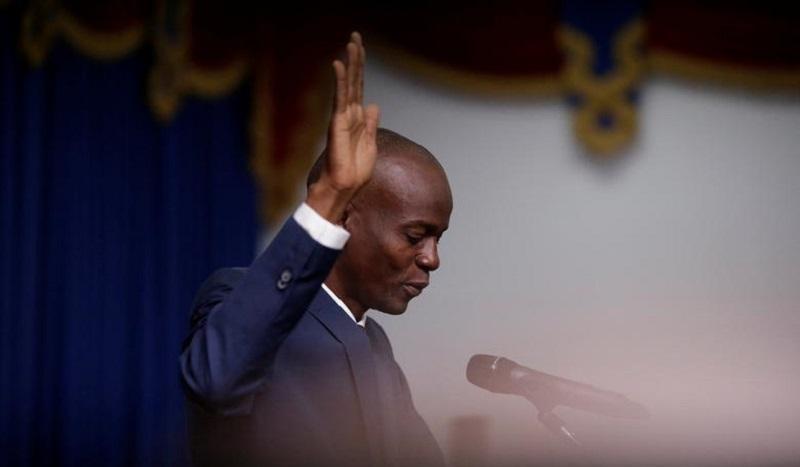 Haïti – Actori incumbit probatio