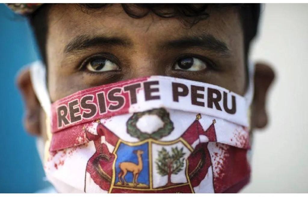 Ce qui est à venir dans le nouveau Pérou