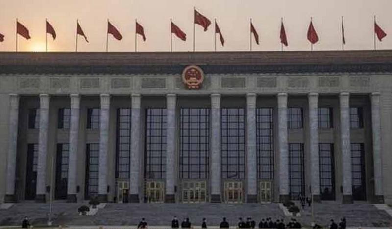 Les entreprises occidentales « choquées » par l'adoption rapide d'une loi anti-sanctions par la Chine