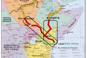 Le corridor LAPSSET est la dernière route de la soie de la Chine en Afrique de l'Est