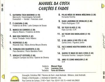 CD Manuel da Costa 1-b