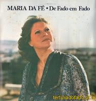 Mª da Fé