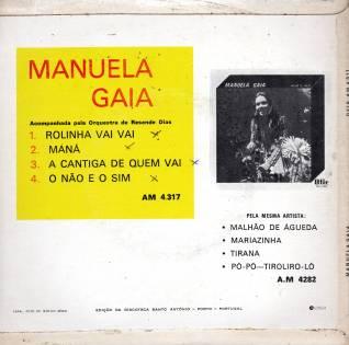 Manuela Gaia 002