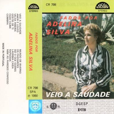 Adelina Silva K7 1990004
